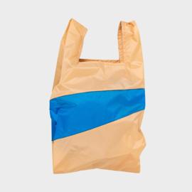 Shoppingbag L 'select & blueback' - Susan Bijl