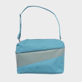 The 24/7 Bag weekendtas 'concept & grey' - Susan Bijl