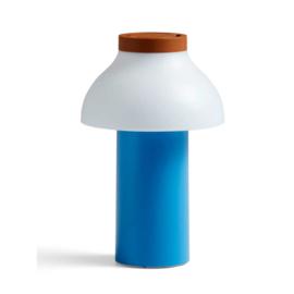 PC Portable buitenlamp sky blue - Hay