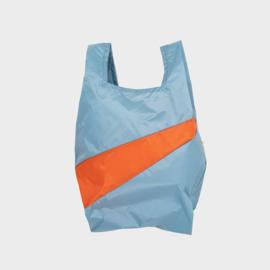 Shoppingbag M 'concept & oranda' - Susan Bijl