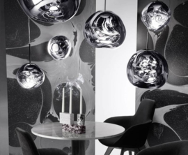 Melt hanglamp LED - Tom Dixon