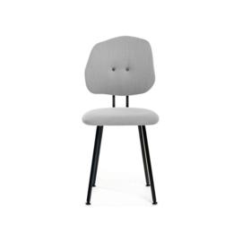 Chair 101 rugleuning A - Maarten Baas / Lensvelt