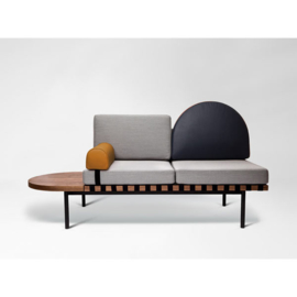Grid Daybed / Modulaire Sofa - Petite Friture