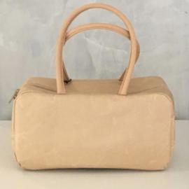 Japanse Handtas / Briefcase Wide - Siwa