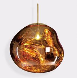 Melt Trio Round Hanglampen (2 mini, 1 large) - Tom Dixon