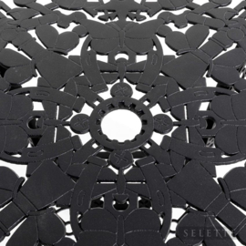 Industry Collection Vierkante Tuintafel 70 x 70 cm - Seletti / Studio Job