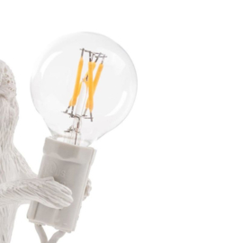 Losse E12 reservelamp voor Muis lamp - Seletti