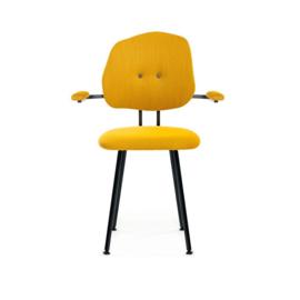 Chair 102 rugleuning A - Maarten Baas / Lensvelt