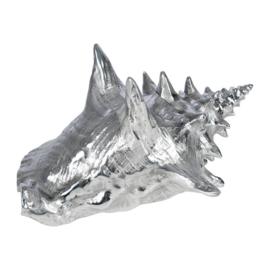 Schelp 'Shell' aluminium - Seletti Diesel Living