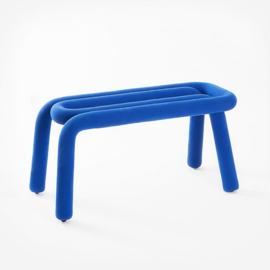 Bold Bench Blue - Big-Game / Moustache