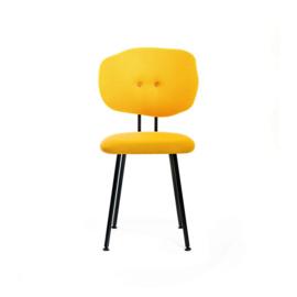 Chair 101 rugleuning F - Maarten Baas / Lensvelt
