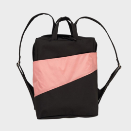 The New Backpack Rugzak 'black & select' - Susan Bijl