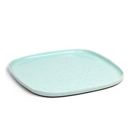 Vierkant bord 25,4 cm Light Blue - Serax / Anita Le Grelle