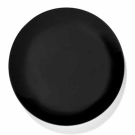 Servies Dé - Bord 28 cm Black - Ann Demeulemeester Serax