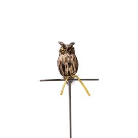 Uil / Artificial Birds 'Owl' - Puebco