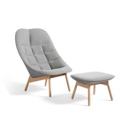 Uchiwa fauteuil Quilt - Steelcut Trio 133 / Remix 143