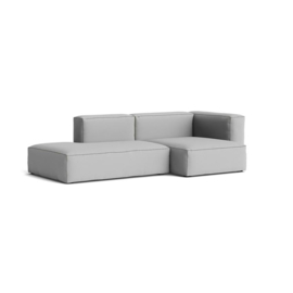 Mags Soft Sofa 256 cm - Steelcut Trio 113