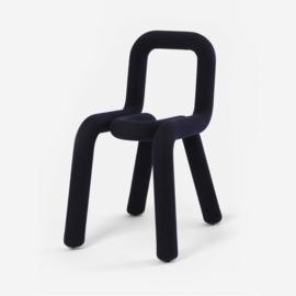 Bold Chair Dark Blue - Big-Game / Moustache