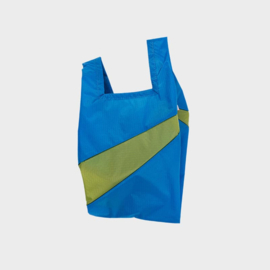 Shoppingbag Small 'Untitled 2019'  / Boodschappentas - Susan Bijl