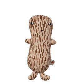 Knuffel Pinda 'Peanut' - Donna Wilson