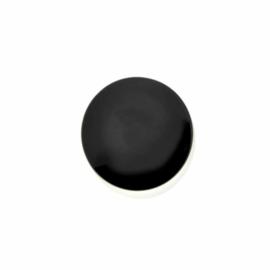 Servies Dé - Schoteltje / bordje 14 cm Black - Ann Demeulemeester Serax