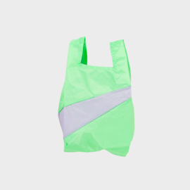 Shoppingbag M 'error & idea' - Susan Bijl