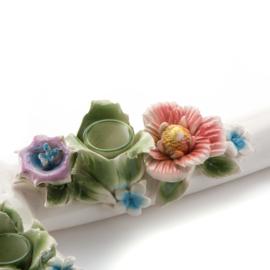 Flower Attitude The Axe Kaarsenhouder / Kandelaar - Seletti