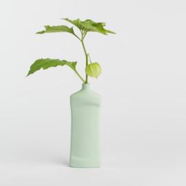 Flesvaas #14 Mint - Foekje Fleur