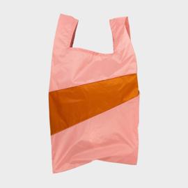 Shoppingbag L 'try & sample' - Susan Bijl