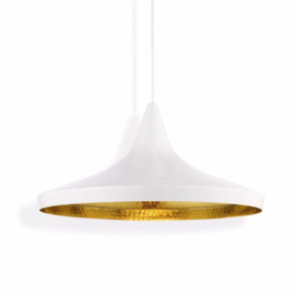 Beat Light Wide hanglamp SHOWROOMMODEL - Tom Dixon