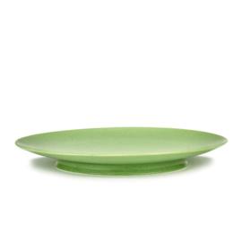Servies Ra - Plat bord 28 cm Green - Ann Demeulemeester Serax