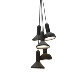 Torch S5 bundel hanglamp - Established & Sons