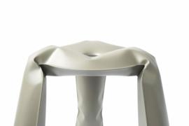 Kruk plopp Standaard (H50 cm) Staal Gelakt - Zieta
