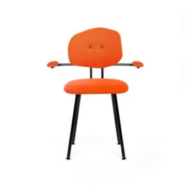 Chair 102 rugleuning D - Maarten Baas / Lensvelt