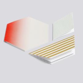 Notebooks / Notitieboekjes - HAY