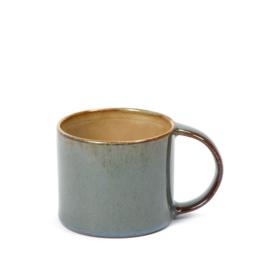 Espresso kopje 8,5 CL Misty Grey & Smokey Blue - Serax / Anita Le Grelle