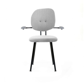 Chair 102 rugleuning C - Maarten Baas / Lensvelt