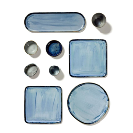 Plat bord 26 cm Light Blue - Serax / Anita Le Grelle