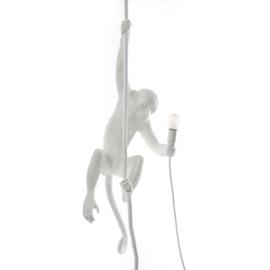 The Monkey Lamp Ceiling Hanglamp SHOWROOMMODEL - Seletti