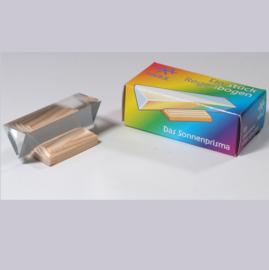Educatief speelgoed: Regenboog prisma