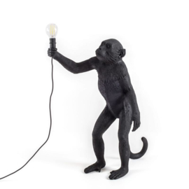 The Monkey Lamp Standing / Tafellamp - Seletti