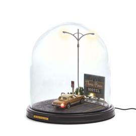 Tafellamp tafereel 'My Little Friday Night' - Seletti