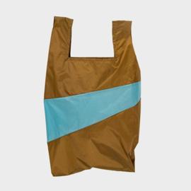 Shoppingbag L 'make & concept' - Susan Bijl