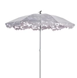 Shadylace parasol Chris Kabel - Droog