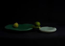 Schaal Canova Small (20 cm) - Constance Guisset / Moustache