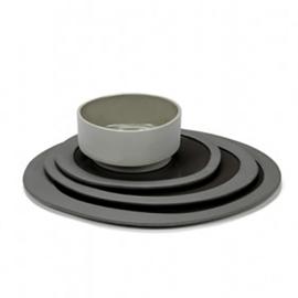 Servies 'Inner Circle' Maarten Baas: Kom - Valerie Objects