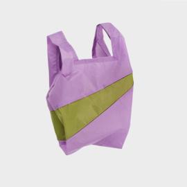 Shoppingbag Medium 'Untitled 2019'  / Boodschappentas - Susan Bijl