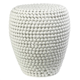 Dot stool, kruk of bijzettafel - Pols Potten