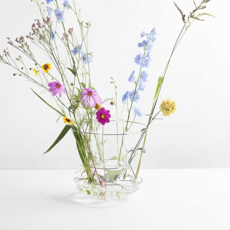 Hidden Vase Large (37 cm) - Chris Kabel / Valerie Objects