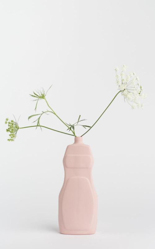 Flesvaas #19 Powder - Foekje Fleur